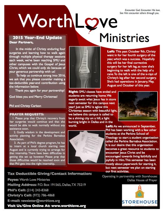 WLM newsletter Dec 2015 Online